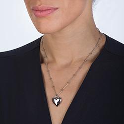 Obrázek è. 4 k produktu: Pøívìsek Hot Diamonds Touch DP678