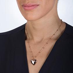 Obrázek è. 6 k produktu: Pøívìsek Hot Diamonds Touch RG DP679