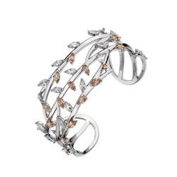 Obrázek è. 2 k produktu: Náramek Hot Diamonds Emozioni Alloro EB065