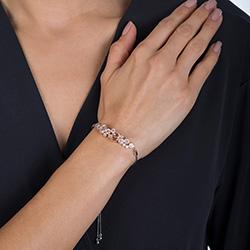 Obrázek è. 4 k produktu: Náramek Hot Diamonds Emozioni Spirito Libero EB068