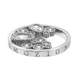 Obrázek è. 2 k produktu: Pøívìsek Hot Diamonds Emozioni Freedom Spirito Libero Coin 444-445