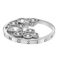 Obrázek è. 4 k produktu: Pøívìsek Hot Diamonds Emozioni Freedom Spirito Libero Coin 444-445
