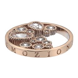 Obrázek è. 2 k produktu: Pøívìsek Hot Diamonds Emozioni Spirito Libero Freedom RG Coin 446-447