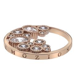 Obrázek è. 6 k produktu: Pøívìsek Hot Diamonds Emozioni Spirito Libero Freedom RG Coin 446-447