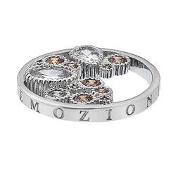 Obrázek è. 2 k produktu: Pøívìsek Hot Diamonds Emozioni Spirito Libero Freedom Champagne Coin 448-449