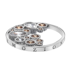 Obrázek è. 6 k produktu: Pøívìsek Hot Diamonds Emozioni Spirito Libero Freedom Champagne Coin 448-449