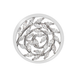 Přívěsek Hot Diamonds Emozioni Alloro Innocence Coin 450-451