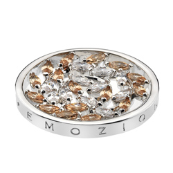 Obrázek č. 1 k produktu: Přívěsek Hot Diamonds Emozioni Alloro Purity and Loyalty Coin 452-453