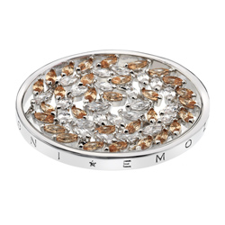 Obrázek è. 4 k produktu: Pøívìsek Hot Diamonds Emozioni Alloro Purity and Loyalty Coin 452-453