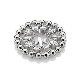 Obrázek è. 2 k produktu: Pøívìsek Hot Diamonds Emozioni Alloro Innocence Coin 456-457