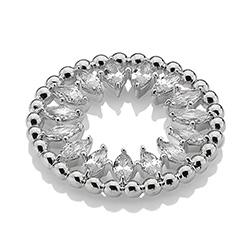 Obrázek è. 6 k produktu: Pøívìsek Hot Diamonds Emozioni Alloro Innocence Coin 456-457