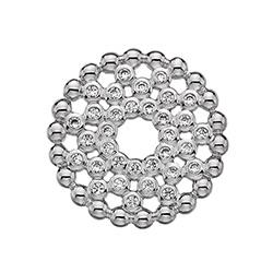 Pøívìsek Hot Diamonds Emozioni Alloro Innocence Coin EC458