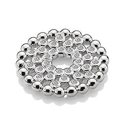 Obrázek è. 2 k produktu: Pøívìsek Hot Diamonds Emozioni Alloro Innocence Coin EC458