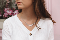 Obrázek č. 3 k produktu: Stříbrný náhrdelník Hot Diamonds Emozioni Cleopatra EN001