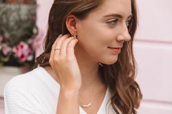Obrázek č. 3 k produktu: Stříbrné náušnice Hot Diamonds Willow DE585