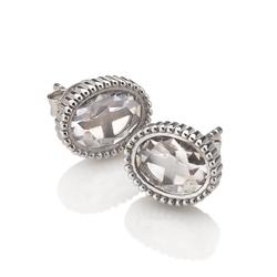 Obrázek è. 2 k produktu: Støíbrné náušnice Hot Diamonds Emozioni Innocence EE028