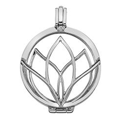 Obrázek č. 1 k produktu: Stříbrný přívěsek Hot Diamonds Emozioni Rinscita Coin Keeper EK036