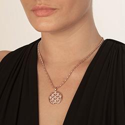 Obrázek č. 1 k produktu: Přívěsek Hot Diamonds Emozioni Eleganza RG EP018