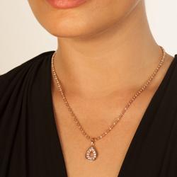 Obrázek è. 2 k produktu: Pøívìsek Hot Diamonds Emozioni Eleganza RG EP020