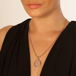 Obrázek č. 1 k produktu: Přívěsek Hot Diamonds Emozioni Eleganza RG EP024