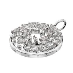 Obrázek è. 2 k produktu: Pøívìsek Hot Diamonds Emozioni Alloro EP025