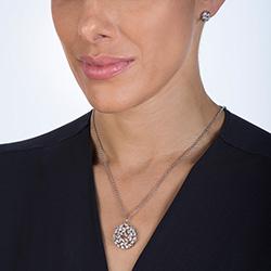 Obrázek è. 4 k produktu: Pøívìsek Hot Diamonds Emozioni Alloro EP025