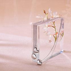 Obrázek č. 2 k produktu: Stříbrný přívěsek Hot Diamonds Iris DP704