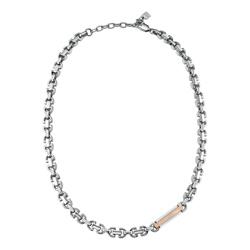 Pánský náhrdelník Morellato Rocces ALS01