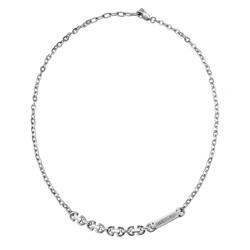Pánský náhrdelník Morellato Rocces ALS02