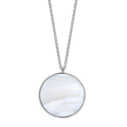 Stříbrný přívěsek Morellato Perfetta ALX02