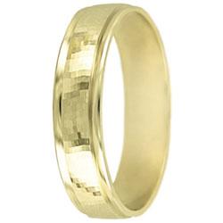 Snubní prsteny kolekce A18