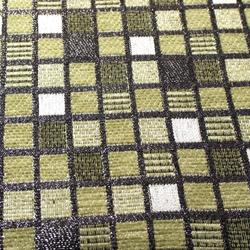 Obrázek č. 2 k produktu: Šperkovnice JKBox Cube Green SP290-A19 - II.jakost