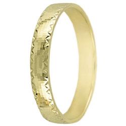 Snubní prsteny kolekce A25