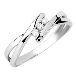 Zlatý prsten Présence A26-828