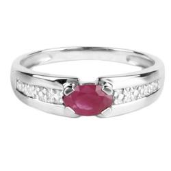 Zlatý prsten Présence A27-622