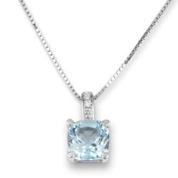 Zlatý náhrdelník Présence A27-776-45