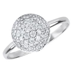 Zlatý prsten Présence A28-048