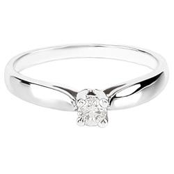 Zlatý prsten Champs Elysées B05-099