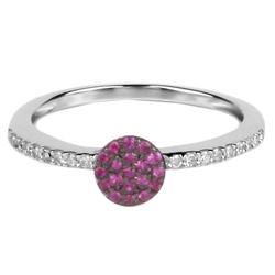 Zlatý prsten Champs Elysées B05-554