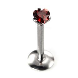 Piercing z chirurgické oceli Tribal BLBJ08-LSIAM