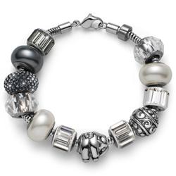 Obrázek č. 3 k produktu: Náramek s krystaly Swarovski Oliver Weber Match it Armband Basic
