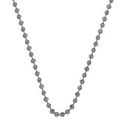 Støíbrný øetízek Hot Diamonds Emozioni Bead Silver 45