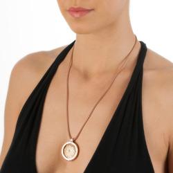 Obrázek è. 2 k produktu: Støíbrný øetízek Hot Diamonds Emozioni Popcorn Rose 61