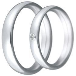 Snubní prsteny kolekce CLAUDIA1