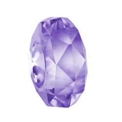 Pøívìsek Morellato Drops Multifaceted Tanzanite