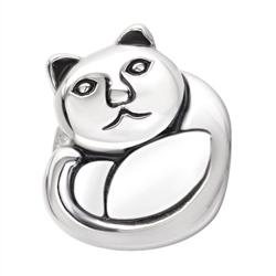Pøívìsek Morellato Drops Cat