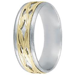Snubní prsteny kolekce DANA1-A