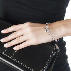 Obrázek č. 1 k produktu: Ocelový náramek Hot Diamonds Emozioni Heart Silver