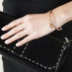 Obrázek è. 2 k produktu: Ocelový náramek Hot Diamonds Emozioni Heart Rose Gold