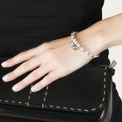 Obrázek è. 8 k produktu: Ocelový náramek Hot Diamonds Emozioni Ula Silver